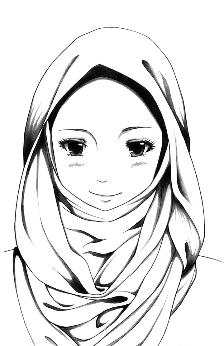 Hijabista by ZaChSyafiQ