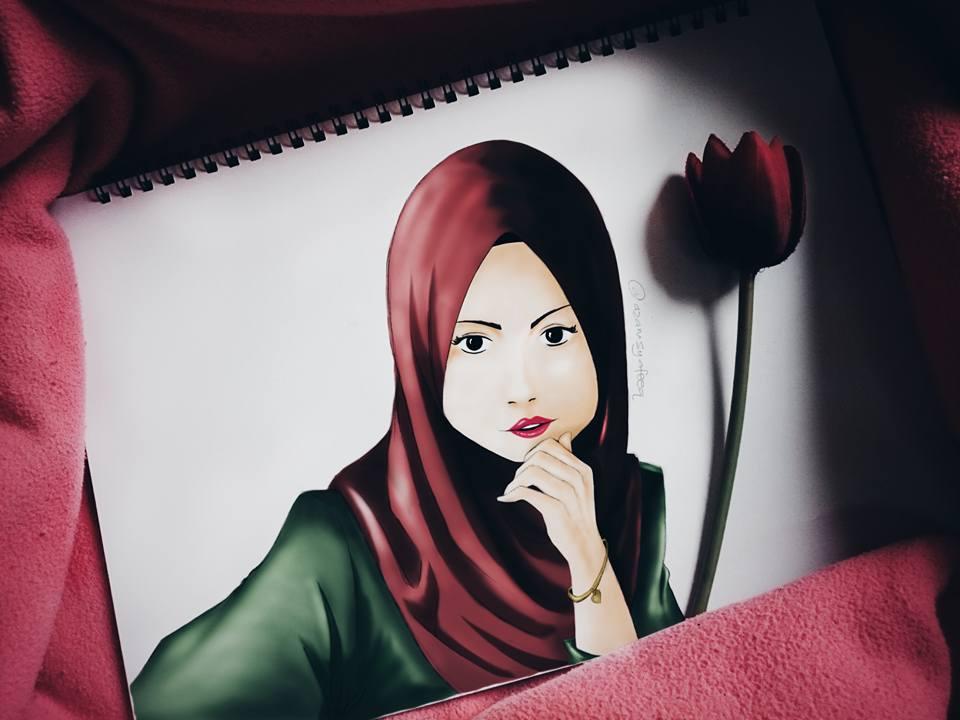 Red Tulips by ZaChSyafiQ