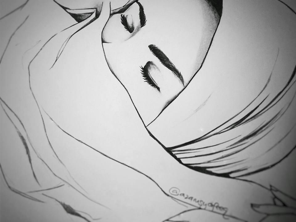 Goodnight Angel by ZaChSyafiQ