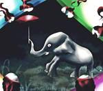 Elephant by Peadge
