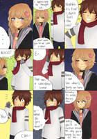 Convenient Love - Page 35 by PandaHatLara