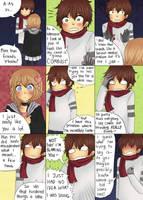 Convenient Love - Page 37 by PandaHatLara