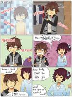 Convenient Love - Page 45 by PandaHatLara