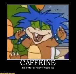 Caffeine by CosmicKitten89