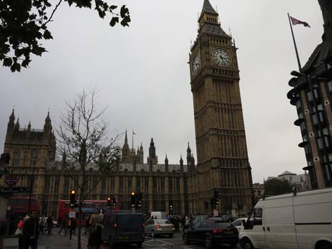 Big Ben. 1