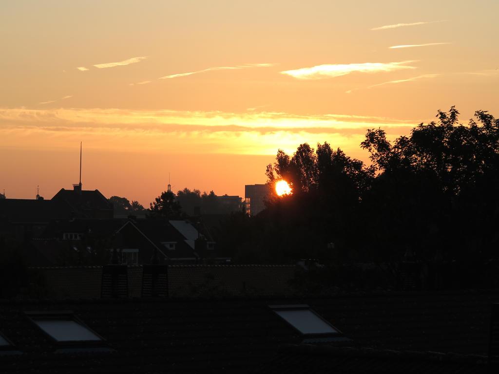 Sunrise by CaringheartTTR