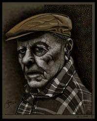 OldMan by JonNunez