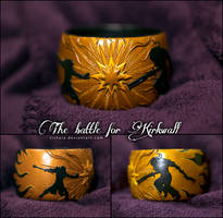 The battle for Kirkwall