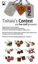 Tishaia's contest by tishaia
