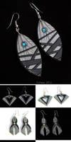 Asari Earrings