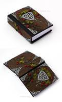 The Raspberry Book by tishaia