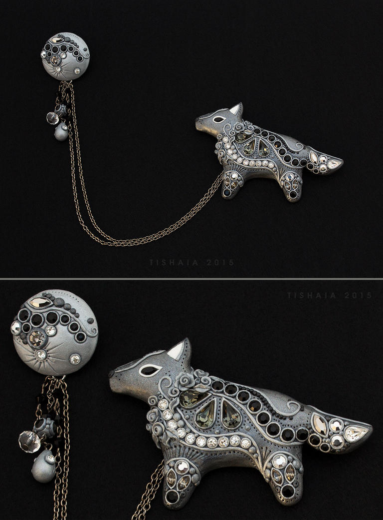 Chained to the Moon by tishaia