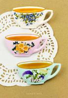 I love tea! by tishaia
