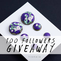 Giveaway by tishaia