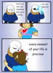I'm Sorry Comic pg 7
