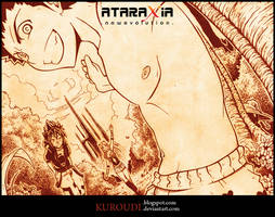 Ataraxia vol.3 Promo 01 by Kuroudi