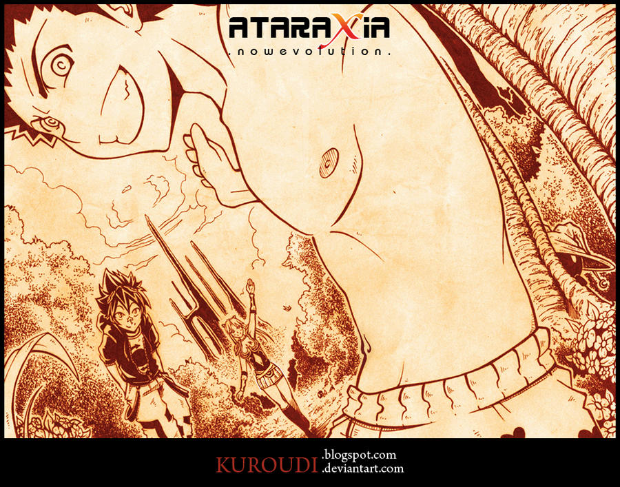 Ataraxia vol.3 Promo 01 by Kuroudi
