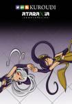 Ataraxia vol.3 Promo 02