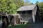 Smoky Mountain Grain Mill
