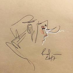 Lines by radja01