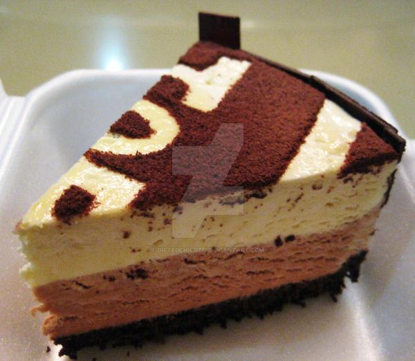 Chocolate Overload Cake Recipe