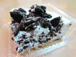 Oreo Mousse Cheesecake