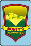 Monty's patch by artjte