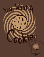 Cookie Tee