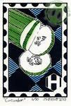 Cucumber - Food Stamp
