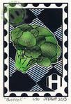 Broccoli - Food Stamp