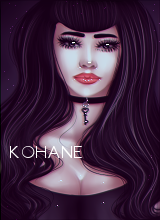 DP for KOHANEL @GASR by Zephiex