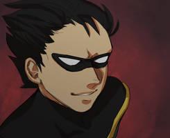AT : Robin