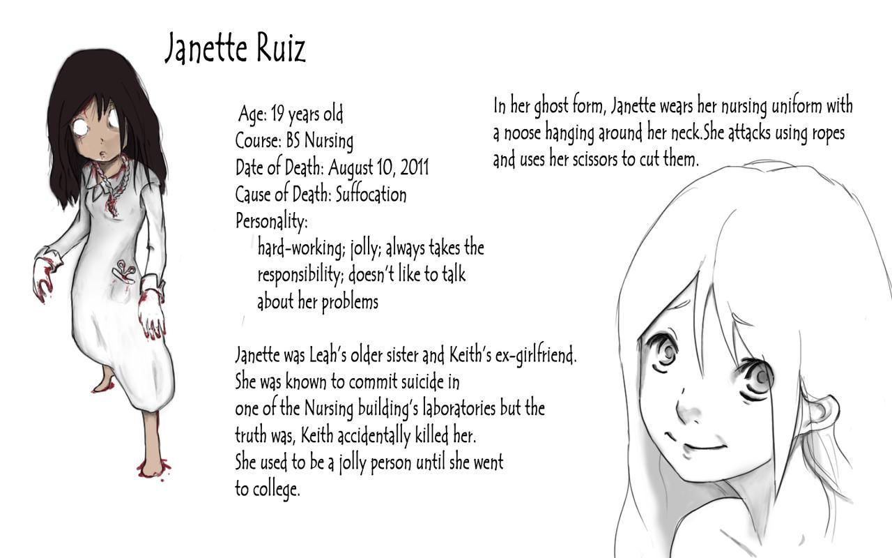 Janette Ruiz