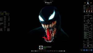 VenomMonitorScreen