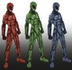 Rangers Concept