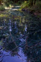 Beautiful Waters by Kapa-V