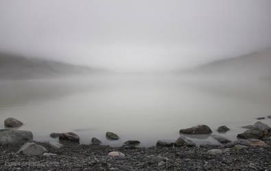 Hooker Lake by Kapa-V