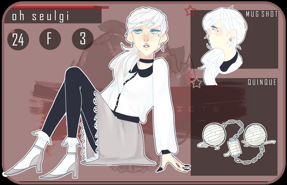 ld: seulgi by jinuro