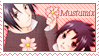 Mutsumix Stamp by EvoIIICE9A