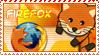 Firefox Stamp