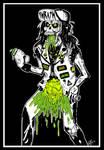 Toxic Thrash by Aggrotard