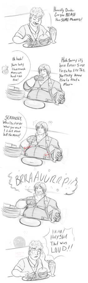 Dinner date_dumb comic thing