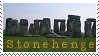 Stonehenge Stamp by mompants300