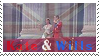 Royal Wedding Stamp by mompants300