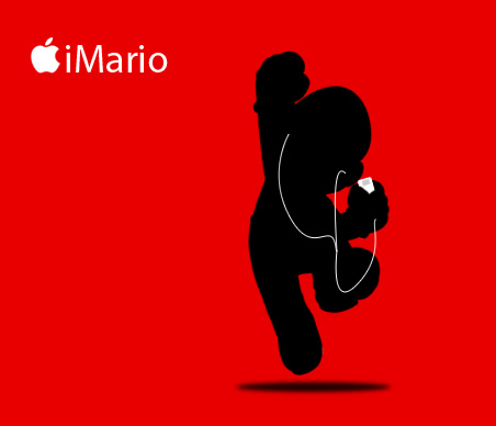 iMario by XXEcutioner