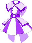 Nicole's fourth Dress by Pear-July