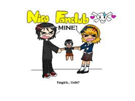 Nico Fanclub DA ID by Nico-Fanclub