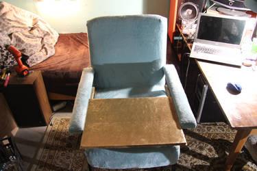 My homemade fotel by ALFA007