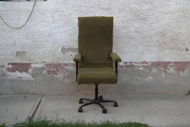 Office armschair by ALFA007