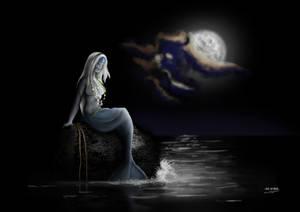 Undead Mermaid